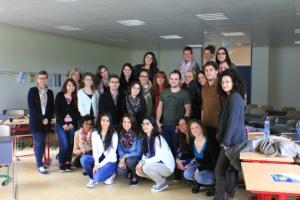 École infirmières
